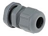 Legrand M20 Cable Gland With Locknut, Polyamide, IP68