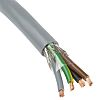 RS PRO 4 Core CY Control Cable 2.5
