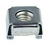 Steel RS PRO M6 Cage Nut