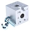 Bosch Rexroth Strut Profile Corner Cube Kit, strut