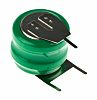 RS PRO 2.4V NiMH Button Rechargeable Battery, 80mAh