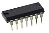 Texas Instruments CD40106BE, Hex Schmitt Trigger CMOS Inverter,