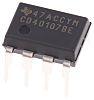Texas Instruments CD40107BE, Dual 2-Input NAND Logic Gate,