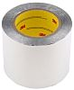 3M 3M 425 Conductive Aluminium Tape 0.12mm, W.102mm,