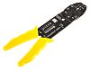 RS PRO Plier Crimping Tool for Insulated Terminal
