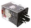 Omron, 110V ac Coil Non-Latching Relay DPDT, 10A