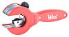 Wiss Pipe Cutter 8 → 29 mm, Cuts