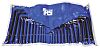 RS PRO 25 pieces Hex Key Set,  L Shape 1.5mm