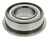 10mm Radial Ball Bearing 19mm O.D