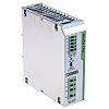 Switch Mode DIN Rail Panel Mount Power Supply TRIO, 22.5V dc to 29.5V dc, 5A