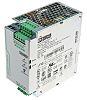 Phoenix Contact QUINT-PS/1AC/24DC/10 Switch Mode DIN Rail Power Supply 85 → 264V ac Input, 24V dc Output, 10A