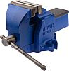 Irwin Bench Vice x 70mm 100mm x 120mm,