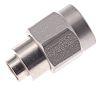 Straight 50Ω R Adapter SMA Plug to SMP