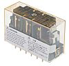 Omron, 24V dc Coil Non-Latching Relay, 10A Switching