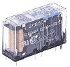 biztonsági relé 3PNO, SPNC Nyomtatott áramkörre szerelhető, 24V dc G7S
