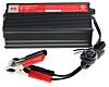 RS PRO Lead Acid 24V 4A Battery Charger