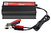 RS PRO Lead Acid 12V 10A Battery Charger