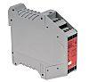 Relé de seguridad Omron 4 G9SB301BACDC24, 1, 3, 2 canales, Automatic, 24 V ac/dc, 112mm, 100mm, 23mm, G9SB