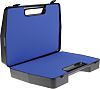 RS PRO Plastic Equipment case, 250 x 340