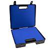RS PRO Plastic Equipment case, 280 x 310