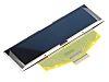 Univision 3.28in Yellow Passive matrix OLED Display 256