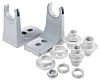 2 High Mounting Bracket for use with 190,