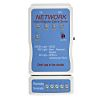 RS PRO Network Cable Tester Network Tester RJ11,