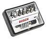 Bosch Impact Bit Set 13 Pieces, Phillips, Pozidriv,