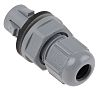 Lapp Skintop Click M12 Cable Gland, Polyamide, IP68