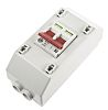 Wylex 2 Way Isolator Switch, 100A NH