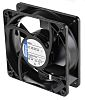 ebm-papst 4000N Series Axial Fan, 119 x 119