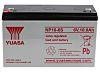 Yuasa NP10-6RS Lead Acid Battery - 6V, 10Ah