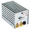 Enclosure Heater, 60W, 230 V ac, , 70mm