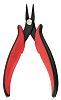 RS PRO 146 mm Steel Flat Nose Pliers