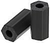 Richco Hex PVC Spacer 12.7mm
