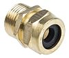 RS PRO M20 Cable Gland, Brass