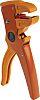 RS PRO 170 mm Wire Stripper, 0.2mm →