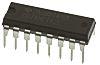 Texas Instruments CD74HCT42E, 1 Decoder, Decoder, Demultiplexer,