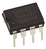 INA105KP Texas Instruments, Differential Amplifier 8-Pin PDIP