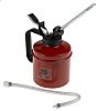 RS PRO Metal Oil Can, 0.5L