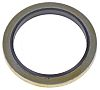 RS PRO Nitrile Rubber SealBonded Seal, 27.05mm Bore,