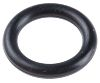 RS PRO Nitrile Rubber O-Ring Seal, 7/16in Bore,