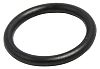 RS PRO Nitrile Rubber O-Ring Seal, 3/4in Bore,