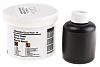 ITW Devcon Epoxy Putty Aluminium Tub, 500 g,
