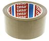 Tesa 4089 Brown Packing Tape, 66m x 50mm