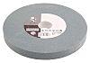Norton ATLAS Silicon Carbide Grinding Wheel, 200mm Diameter