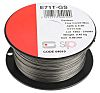 RS PRO Gasless Wire 0.8mm Diameter