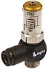 Legris Pneumatic Soft Start Function Fitting, G 1/4