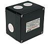 Bartec GB Junction Box, IP66, ATEX, 122mm x
