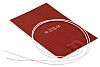 RS PRO Silicone Heater Mat, 15 W, 100